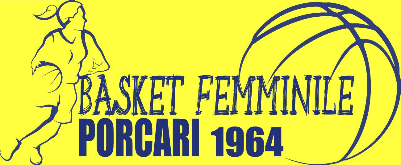 Basket Femminile Porcari - sito ufficiale basket femminile Porcari