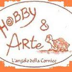 logo hobby e arte