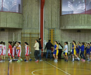 UNDER 13 Brillante vittoria a Pistoia