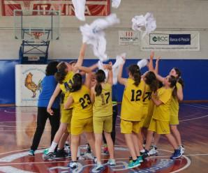ESORDIENTI: Nessun problema con il Don Bosco Figline Valdarno