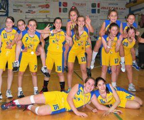 La Coppa Toscana 2016 UNDER 13 al B.F. PORCARI