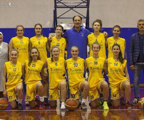 UNDER 20: La nuova squadra ed i prossimi impegni di campionato
