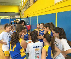 OTTIMI RISULTATI DALLE TRASFERTE: Under 13 ed Under 16 a punti con Figline e Florence