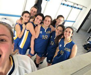 UNDER 18 CORSARA  ottiene i due punti disputando la partita perfetta con la P.F. Viareggio