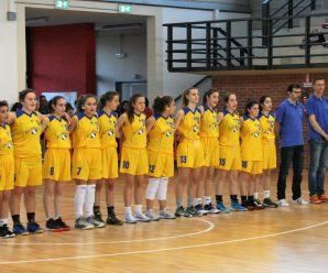 COPPA TOSCANA U14, ADESSO LA FINALE!!!