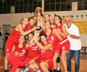 TROFEO MARGHERITA  07– 08 OTTOBRE 2017: alla Landini Lerici la vittoria finale