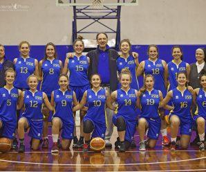 PROMOZIONE: Un altro passo avanti per le ragazze di Berti che bissano il successo della partita di andata con il Basket Pomarance