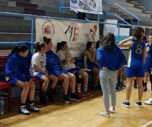 PROMOZIONE: Con la vittoria sulla Nico Basket si chiude positivamente il campionato di Promozione