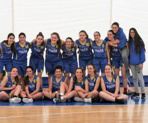 TORNEO DI  PESARO:  Inizio con vittoria per il gruppo Under 16 strepitose con le Bolognesi