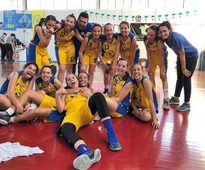 UNDER 14 SILVER: Diverte la U14 Silver, al Palasuore senza problemi con il Basket Volterra