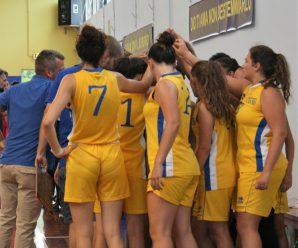 COPPA TOSCANA: Buone indicazioni per coach Corda nonostante la sconfitta in coppa Toscana