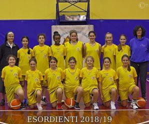 ESORDIENTI FEMMINILE:  Con la vittoria su Lucca, si chiude la prima fase per le ragazze di Adele Fanucchi