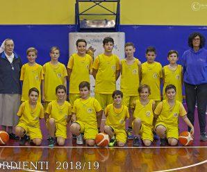 ESORDIENTI MASCHILI:  Una doppia sconfitta con Lucca non modifica l'ottimo campionato dei nostri ragazzi