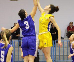 PROMOZIONE: Inizia il girone di ritorno per le ragazze di Porcari con la vittoria su Pisa