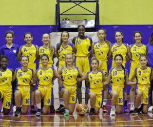 Basket under 14, torneo nazionale a Porcari