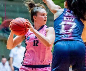 Il Basket Femminile Porcari cala il tris: arriva Claudia Collodi